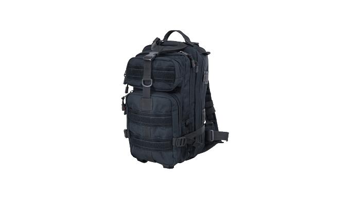 Flying Circle Bags Presidio Pack lead
