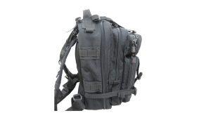 Flying Circle Bags Presidio Pack side