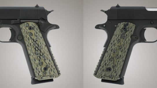Hogue Magrip Kits 1911 Government Model Pistols