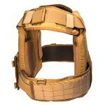 High Speed Gear MPC Plate Carrier System side