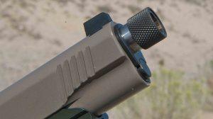 Kimber 1911 Warrior Pistols thread