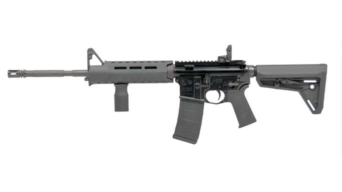 Colt LE6920MPS Magpul MOE SL Furniture