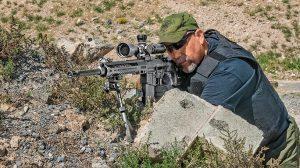 Black Guns 2016 LEWIS MACHINE & TOOL LM8MWS