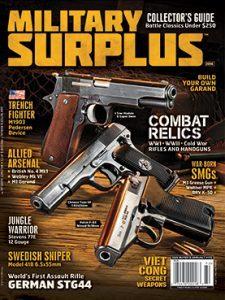 Military Surplus 2016