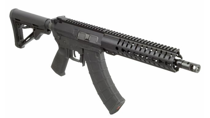 CMMG Mk47 K SBR