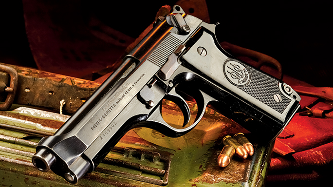 Gun Review: Beretta's Rare 92S 9mm Pistol
