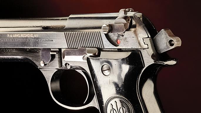 Gun Review: Beretta's Rare 92S 9mm Pistol