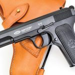 Military Surplus 2016 Gletcher Tokarev TT
