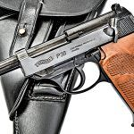 Military Surplus 2016 Umarex Walther P.38