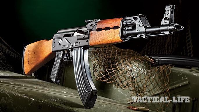 Military Surplus Yugoslav M70 B1 lead