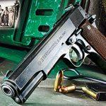 Star Modelo B Pistol lead