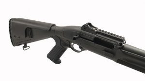 Mesa Tactical Urbino Stock Beretta 1301 Shotgun lead