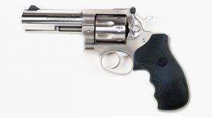 Pachmayr Diamond Pro Series Revolver Grips