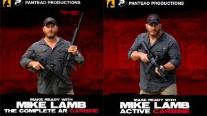 Mike Lamb Instructional Videos Panteao Productions