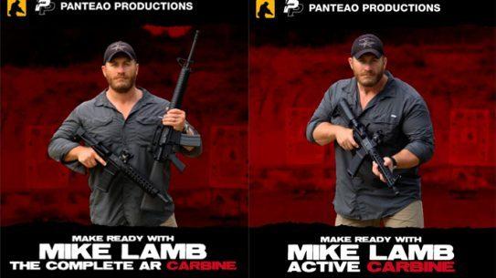 Mike Lamb Instructional Videos Panteao Productions