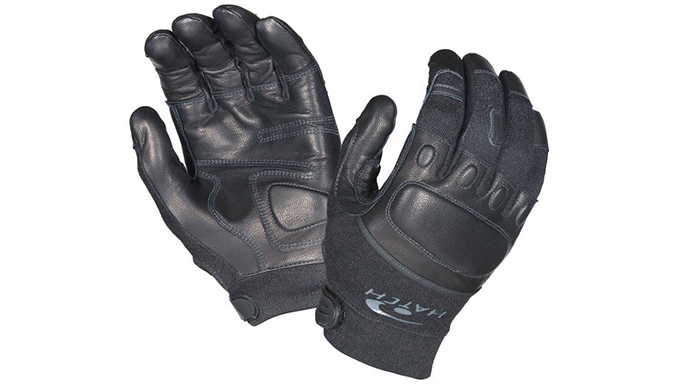 Hatch Task Heavy SOGL Glove