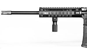 Yankee Hill Machine Keymod Vertical Foregrip lead