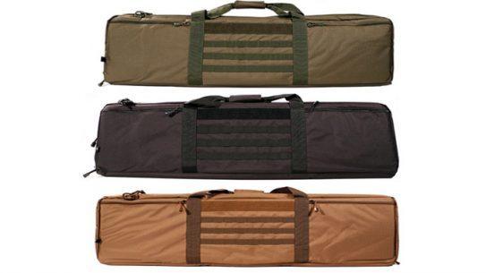 LA Police Gear Single 42-inch Rifle Case
