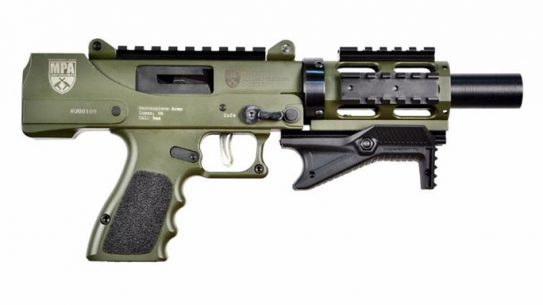 MasterPiece Arms Limited Edition 935DMG-LTD Pistol