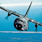 AC-130 gunships were vital to Operation Viking Hammer.
