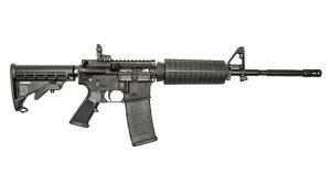Aero Precision AC-15 Complete Rifle