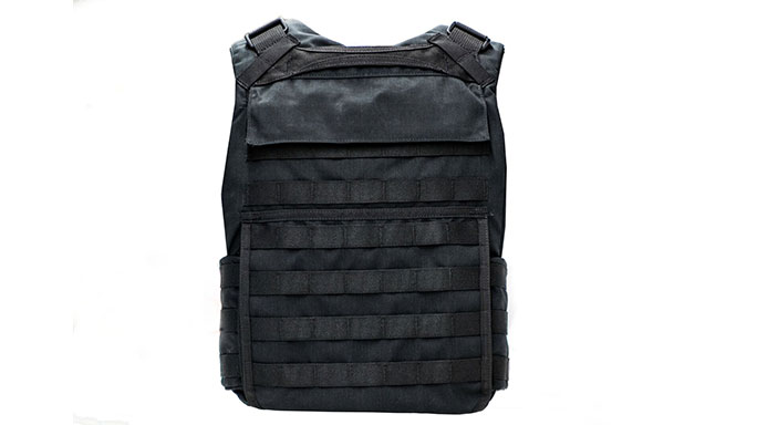 SPARC: Armour Wear Plate Carrier System reupa