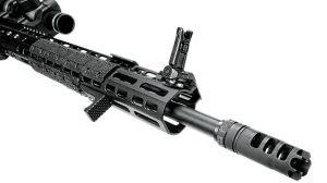 Black Dawn Armory BDR-556-3GLW rail