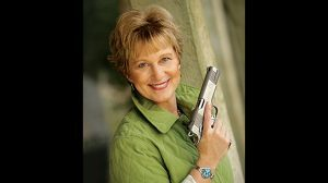 Concealed Carry Weapon Sandy Froman