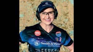 Concealed Carry Weapon Julie Golob
