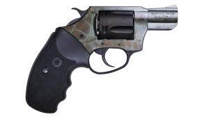 Charter Arms .38 SPL Gator Revolver