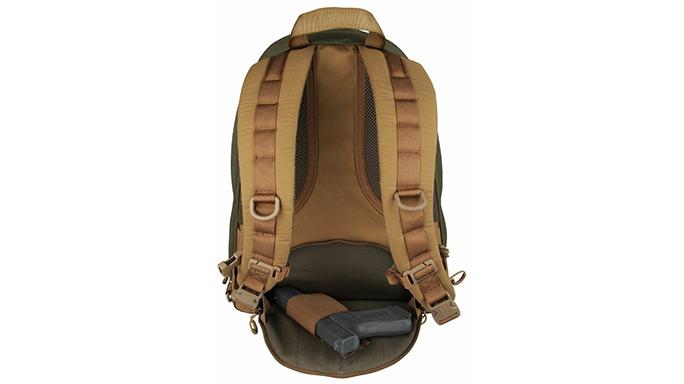 Gun Annual 2016 BlackHawk Diversion Carry Backpack