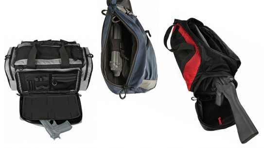 6 BlackHawk Diversion Carry Bags