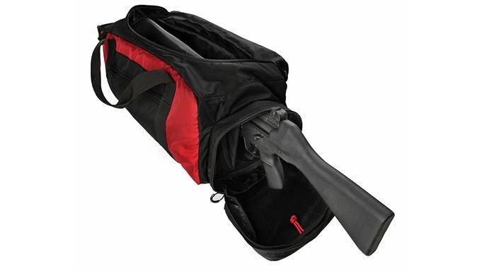 Gun Annual 2016 BlackHawk Diversion Workout Bag