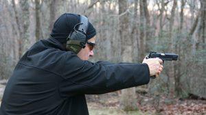 Gun Annual 2016 MAC 3011 SSD Pistol author