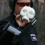 Metro Arms 3011 SSD skull