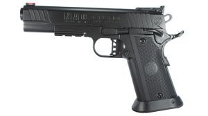 Metro Arms 3011 SSD Tactical