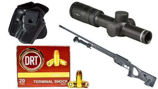 6 Must-Have New Products From Gun Annual 2016