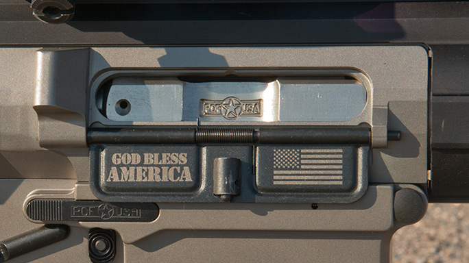 Gun Annual 2016 Patriot Ordnance P308 Rifle carrier