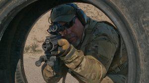 Gun Annual 2016 Patriot Ordnance P308 Rifle field
