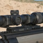 Gun Annual 2016 Patriot Ordnance P308 Rifle scope