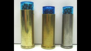 Rossi R92 .45 Colt Rifle load