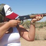 Rossi R92 .45 Colt Rifle Sarah