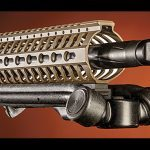 Diamondback DB10EFDE Rifle GWLE 2015 barrel
