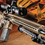 Diamondback DB10EFDE Rifle GWLE 2015 lead