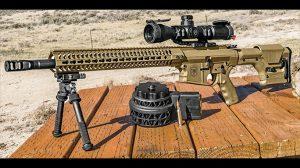 Diamondback DB10EFDE Rifle GWLE 2015 solo