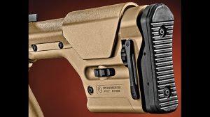 Diamondback DB10EFDE Rifle GWLE 2015 stock