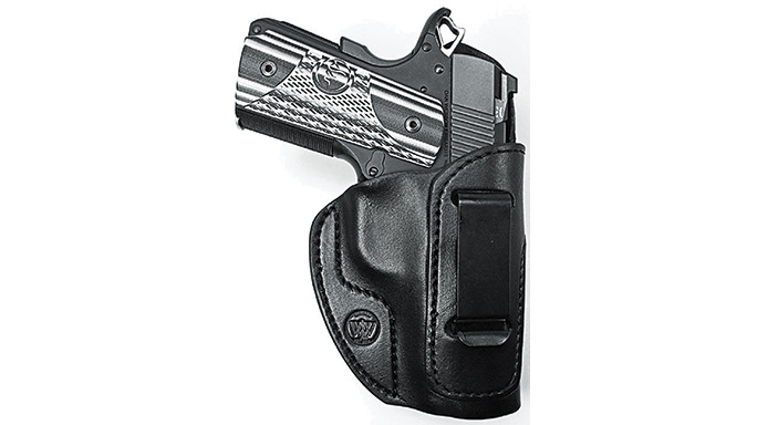 GWLE 2015 WRIGHT CRUISER IWB HOLSTER