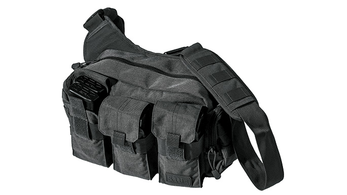 Go Bag 5.11 Tactical Bail Out Bag