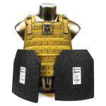 Go Bag AR500 Armor