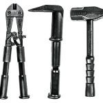 Go Bag BlackHawk entry tools
